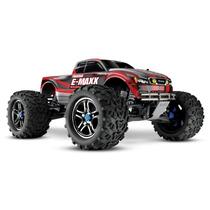 Automodelotraxxas E-maxx Mamba Monster Tqi 2.4ghz Rtr 3908l
