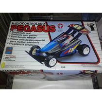 Pegasus Radiocontrolado - Estrela Brinquedo Antigo No Estado