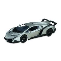 Carrinho Controle Remoto Lamborghini 1:24 Mania Virtual