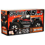 Hpi Savage Xs Flux 1/10 106572 Brushless Automodelo