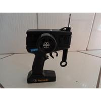 Controle E Antena Do Carro Tornado Candide Produto Novo