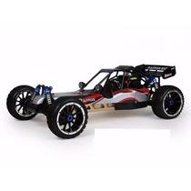 Carro Automodelo Himoto Gasolina 1/5 Raptor 5xb 30cc Buggy