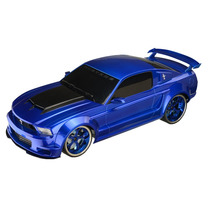 Carrinho De Controle Remoto Mustang Boss 1:18 Mania Virtual