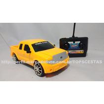 Camionete Carrinho Controle Remoto Ford F-150 Licenciada