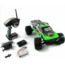 Carro Buggy Pick-up Off Road Wltoys L969 1/12 2.4ghz 45km/h