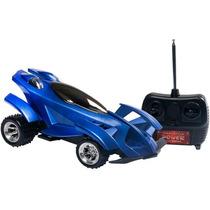 Carro New Dragon Funções Azul Candide