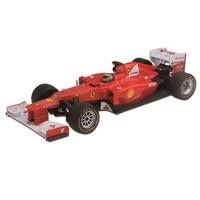 Ferrari F2012controle Remoto - 1:18 - Fernando Alonso