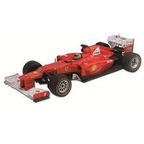 Ferrari F2012 Fernando Alonso Controle Remoto Escala 1:18