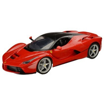 Carrinho De Controle Remoto Xq La Ferrari