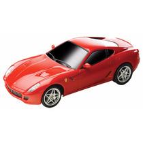 Silverlit Ferrari Série 1:50 R/c - 599 Gtb Fiorano Dtc 3165