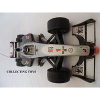 Carro De Controle Remoto - Mclaren F1 - 27 Mhz - Só O Carro!