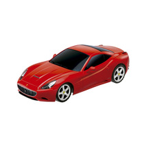 Carrinhocontrole Remoto Ferraricalifornia 1:18 Mania Virtual