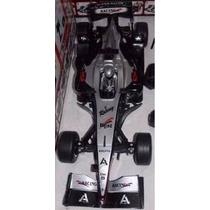 Carrinho Controle Remoto Formula 1 - Escala 1:16