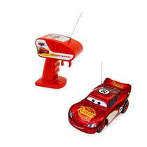 Brinquedo Relampago Mc Queen - Controle Remoto