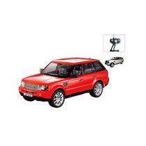Carrinho Controle Remoto Range Rover 7 Funções 1/14