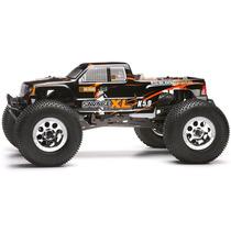 Automodelo Hpi Savage Xl 5.9 Nitro 1/8 4wd 2.4ghz Rtr 112601