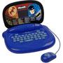 Laptop Do Morcego Batman Infantil 30 Atividades Candide