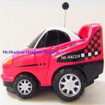 Hotwhells Mini Carro De Controle Remoto - Kid Galaxy