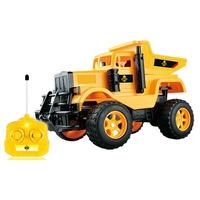 Truck Caminhão Construforce C/ Controle Remoto Munditoys