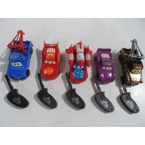 Carrinho Mcqueen O5 Carrinhos Com Chave Carros