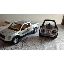 Carro Camionete Controle Remoto + Frete Gratis