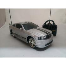 Leia O Anuncio!carrinho Controle Remoto Ford Mustang Gt