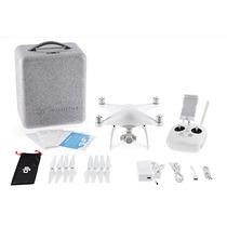 Drone Dji Phantom 4 Sensor Anti-colisão Câmera 4k Lançamento