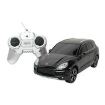 Carrinho Controle Remoto Porsche Cayenne Turbo 7 Funções 1/2