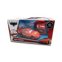 Carro De Controle Remoto Advanced Mcqueen Carros - Toyng