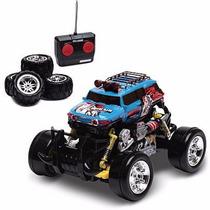 Rei Do Drift - Carro Controle Radical - Dtc