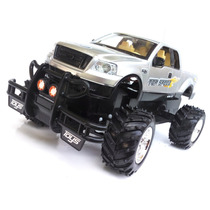 Jeep Pickup Suv 1/12 Off Road Carro Carrinho Controle Remoto