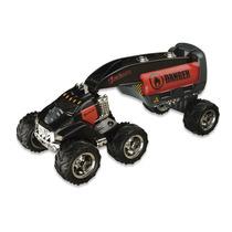 Carrinho De Controle Remoto Xq Jacknife R/c Brinquedo Carro