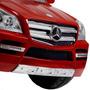 Mini Carro Elétrico Mercedes - Biemme Com Controle Dos Pais