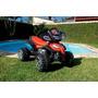 Quadriciclo Homeplay Fort Play 12 Volts - Leia O Anúncio