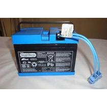 Bateria Peg-pérego 12v 12ah Carros Elétricos