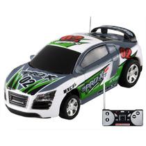 Mini Carro De Controle Remoto Rc (roxo)