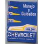 Manual Chevrolet Brasil 1960 - Frete Grátis -