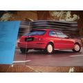 Honda Civic/accord/odyssey 1997 F.concessionaria