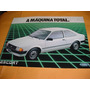 Folder Raro Ford Escort L 84 1984 85 1985