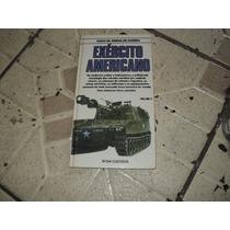 Guias De Armas De Guerra Exército Americano Ii Livro