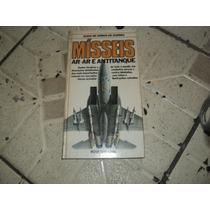 Guias De Armas De Guerra Misseis Livro