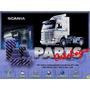 Catálogo Eletrônico De Peças Scania Série 3