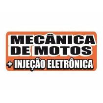 Mecânica De Motos Completo Curso Em 20 Dvds Frete Grátis