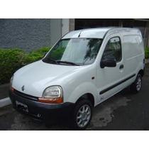 Renault Kangoo Express 1.6 16 Valvulas Ano 2004