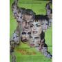 Cartaz Poster Do Filme Regras Da Atração