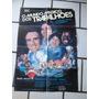 Cartaz Mundo Magico Trapalhoes Renato Aragao + 6 Fotos Raras