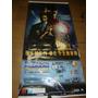 Banner Gigante Do Filme Homem De Ferro Com 163cm X 80cm