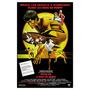 Poster A3 Do Filme Bruce Lee No Jogo Da Morte