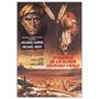 Poster A3 Do Filme O Triunfo Do Homem Chamado Cavalo