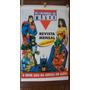 Banner - Os Melhores Do Mundo - Liga Da Justiça E Heróis